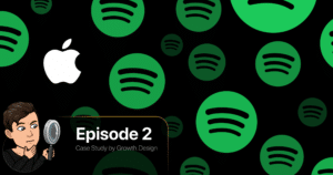 Thumbnail image of Spotify vs Apple: How Spotify is betting $230M on podcasts to win over Apple users (Ep. 2)