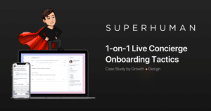 Thumbnail image of Superhuman's Secret 1-on-1 Onboarding Revealed