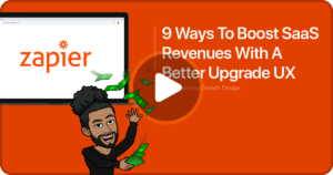 Thumbnail image of 9 Ways To Boost SaaS Revenues With A Better Upgrade UX